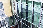 Sonderbau Biotech Campus Potsdam
