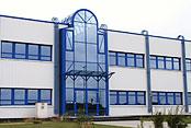 Sonderbau Impulsa AG in Elsterwerda