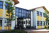 Sonderbau Sächsische Bäckerfachschule Dresden-Helmsdorf