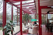 Wintergarten Gemeindezentrum Spandau