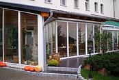 Wintergarten Hotel Arcus