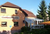 Wintergarten Landhaus Plessa (Holz-Aluminium)